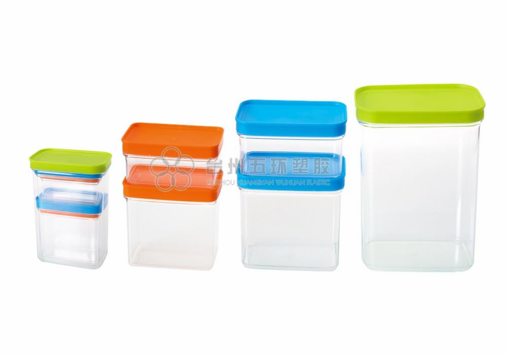 Conjunto de contenedores