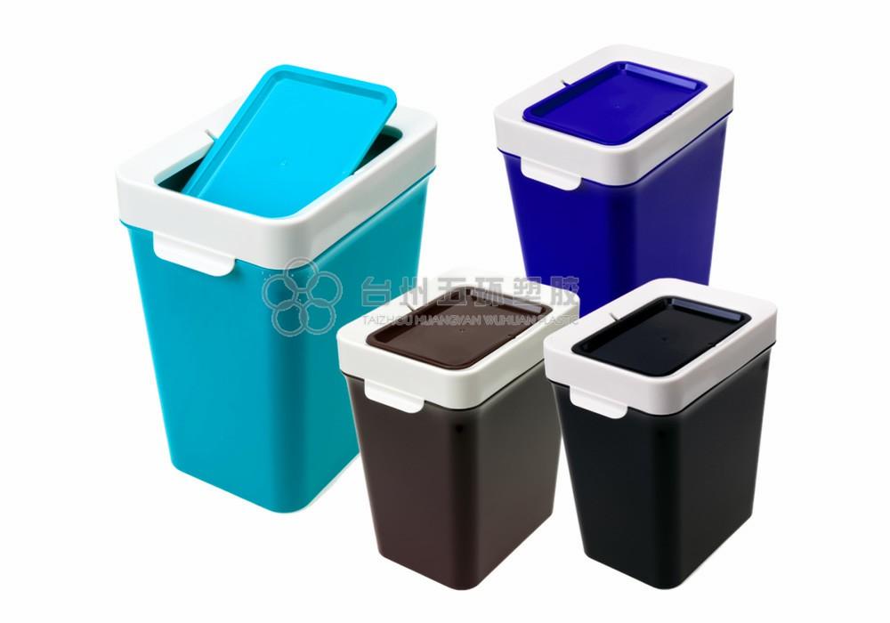 Set de basurero 005