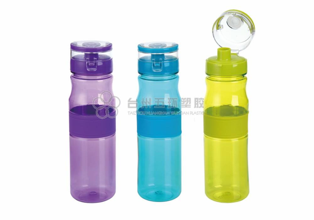 Botella de PET 003