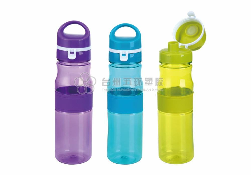 Botella de PET 004