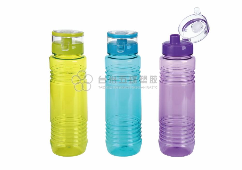 Botella de PET 005