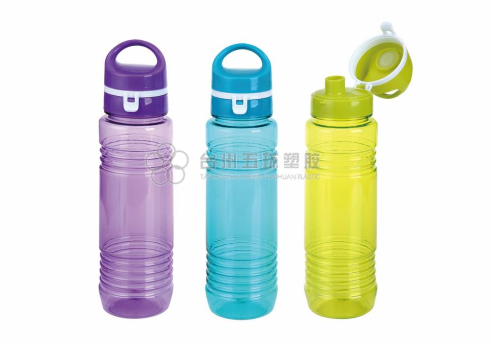 Botella de PET 006