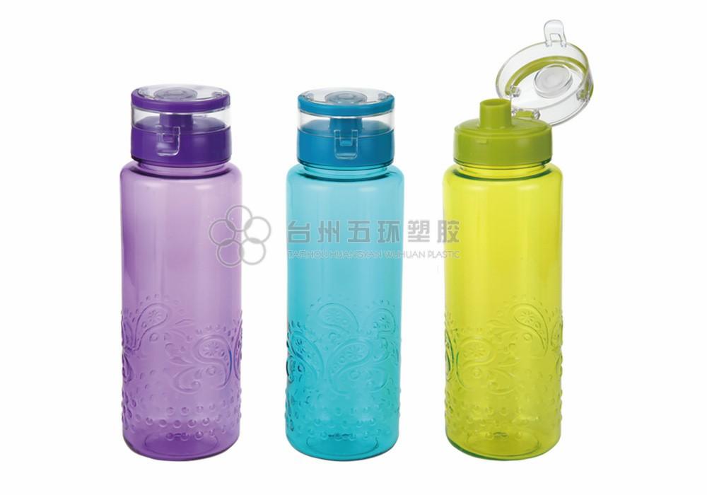 Botella de PET 008