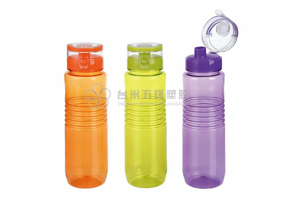 Botella de PET 009