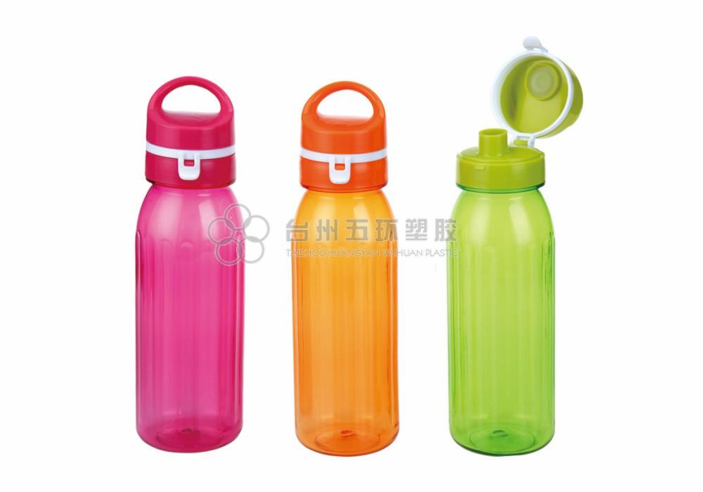 Botella de PET 010