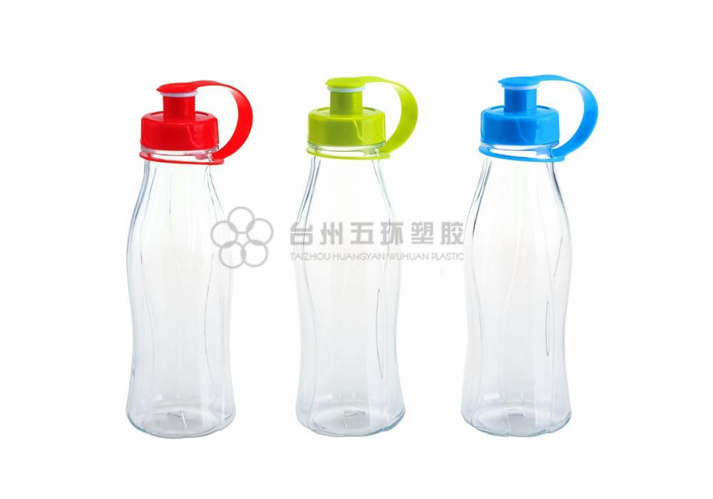 Botella de PET 012